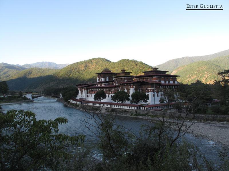 Bhutan 2011