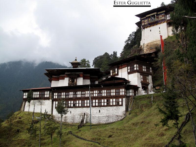 Thimphu, Capital