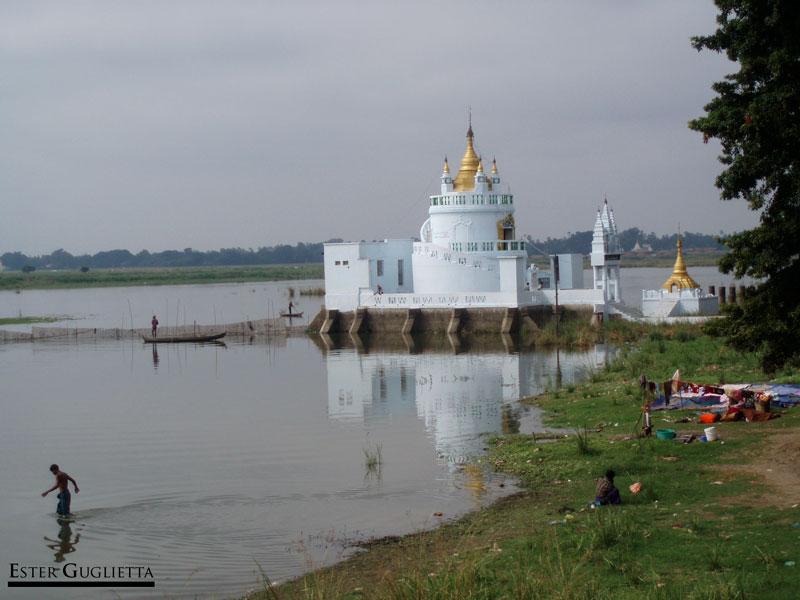 Mandalay, Mingun