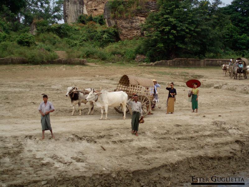 Mandalay, Amarapura