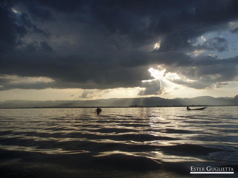 Lago Inle, Pindaya