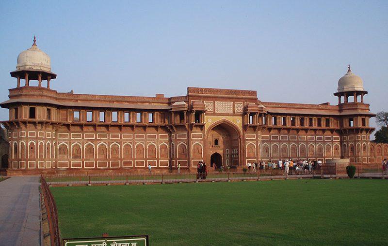 Fatehpur, Agra