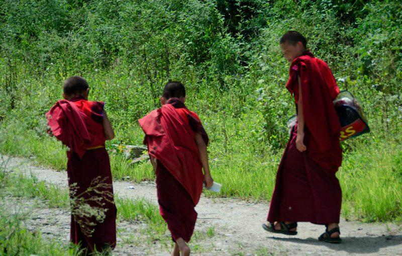Guru Rinpoche, Takila