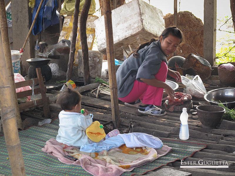 Etnia Hmong
