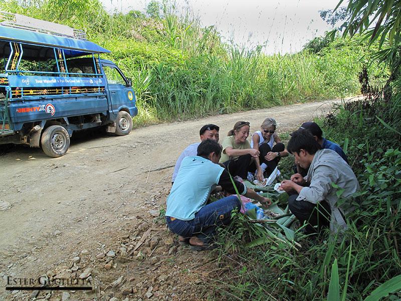 Laos, Etnia Hmong
