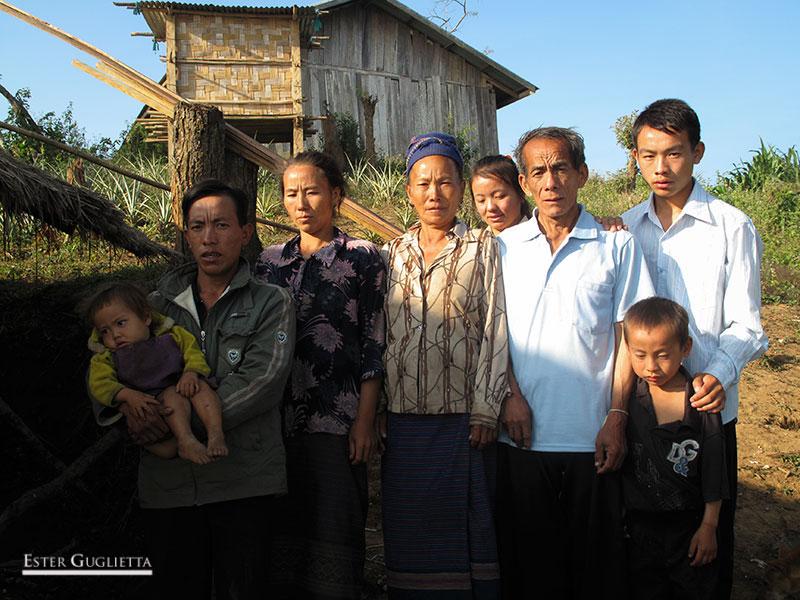 Hnong y Khmu