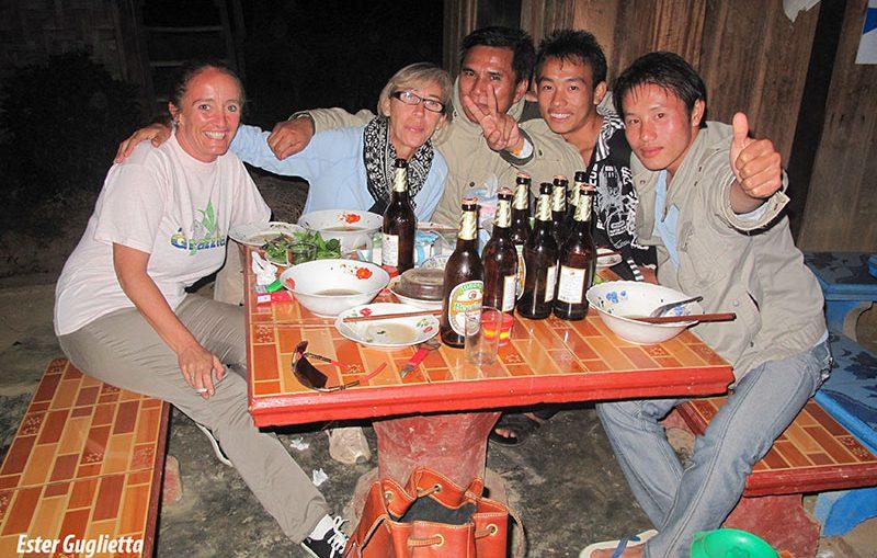 Etnias de Laos