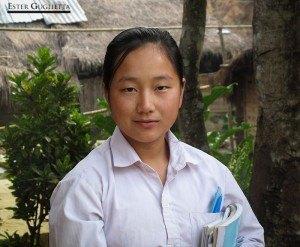 Phu Si, Luang Prabang