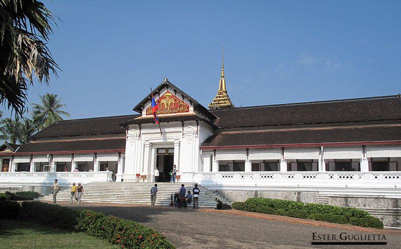 Wat Xieng Thong