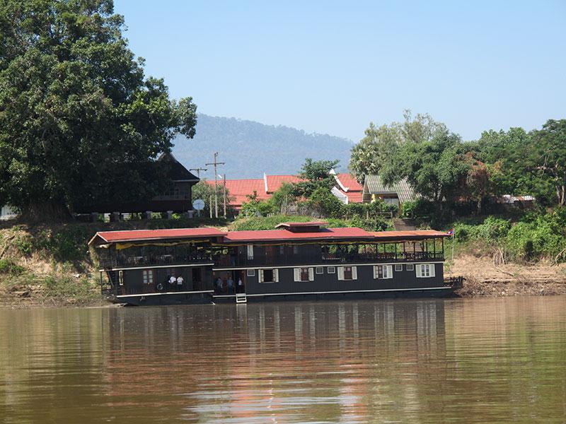 Laos, Vat Phou