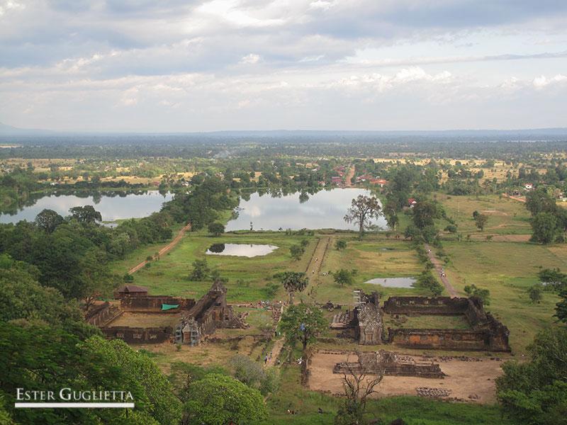 Pakse, Vat Phou