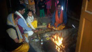 Uttarakhand, Kalimath