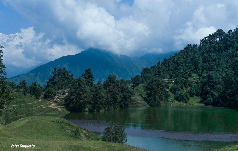 Lago Deoria Tal