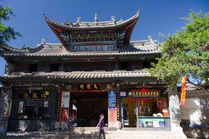 Jianshui, Honghe