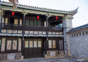 Tuan Shan, Yunnan