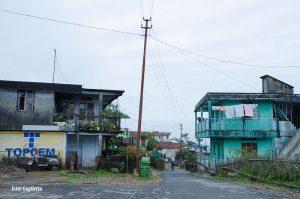 Shillong, Cherrapunjee