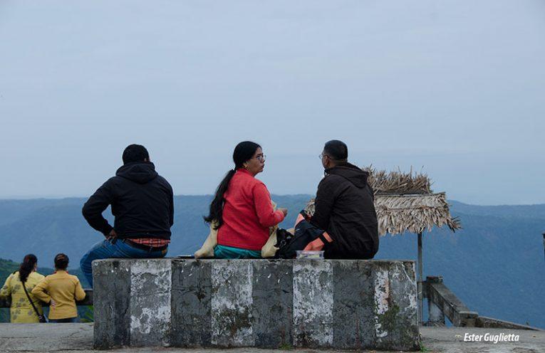 Sohra, Meghalaya