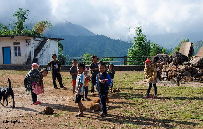 Kongthong, Meghalaya