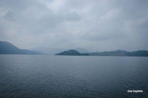 Shillong, Umiam